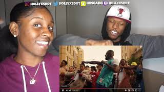 DaBaby - BOP on Broadway (Hip Hop Musical) REACTION !