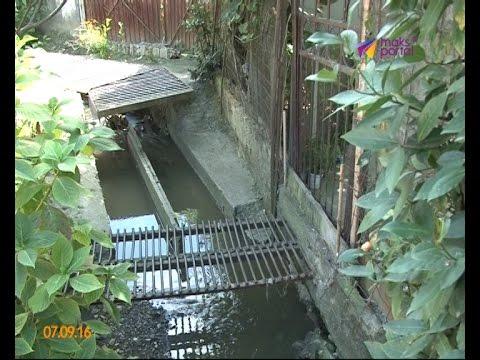 Несколько домов в Адлерском районе во вторник остались без воды