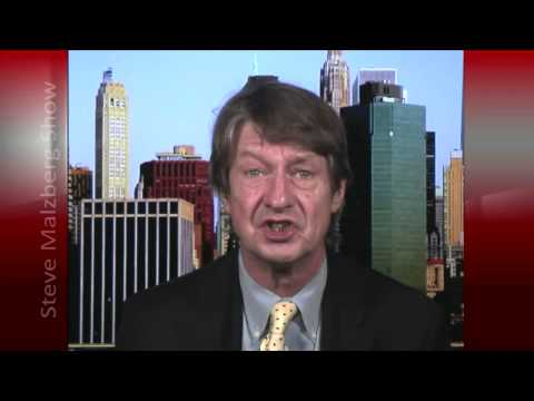 "PJ O'Rourke - Columnist, Humorist And Author Of ""The Baby Boom: How It Got That Way - Smashpipe News"