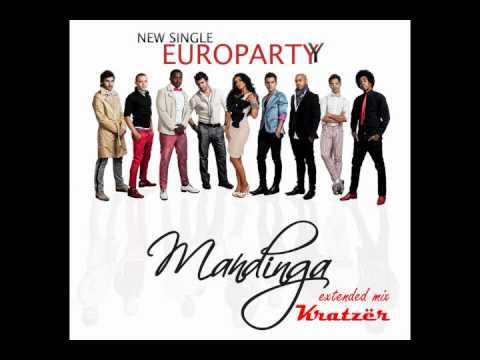 Mandinga - Europarty (Dj Kratzër extended mix)
