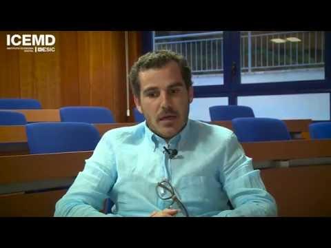 Entrevista a Borja Martínez, Fundador y Socio de Hurlet, en ICEMD Emprendedores