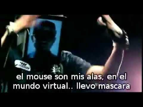 MC HotDog - 離開 LI KAI Subtitulos Español