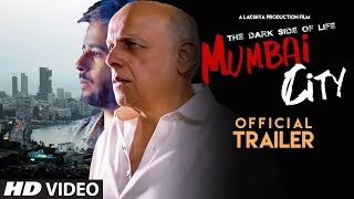 THE DARK SIDE OF LIFE – MUMBAI CITY 2018 Movie Trailer