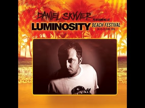 Daniel Skyver [FULL SET] @ Luminosity Beach Festival 25-06-2016
