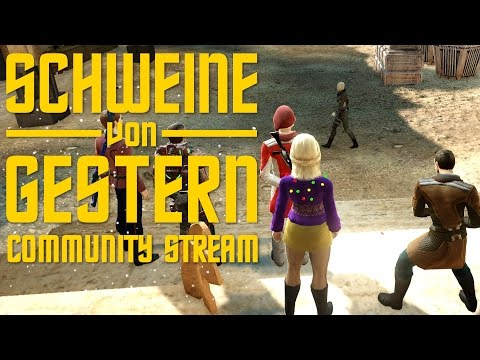 Community Livestream | STAR TREK ONLINE
