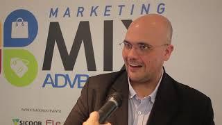Mix Palestras | Entrevista com o Dr. Alexandre Marquesi