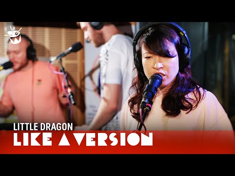 Little Dragon cover Kelis 'Millionaire' for Like A Version