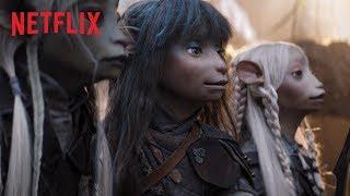The Dark Crystal: Age of Resistance | Comic-Con 2019 Sneak Peek | Netflix