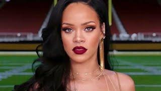 Rihanna Super Bowl Megamix (2018)