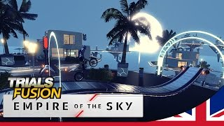 Empire of the Sky released for Trials Fusion