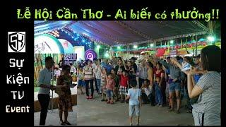 Kiến thức hay về Văn hóa, du lịch & ẩm thực Cần Thơ trong Lễ hội bánh dân gian Nam Bộ Hương sắc PN