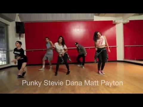 Baixar L.A. Love- @Fergie Dance Video | Choreography by @DanaAlexaNY | Beginner Jazz Funk