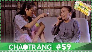 Con Dâu Ngược Đãi, Bắt Mẹ Chồng Đi Bán Vé Số Nuôi Mình | Phim Ngắn Cảm Động 2019 | ChaoTrang 59