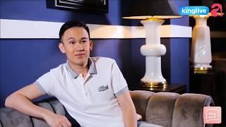 Dương Triệu Vũ: