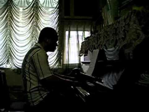 想對你說 楊宗緯 鋼琴 彈奏