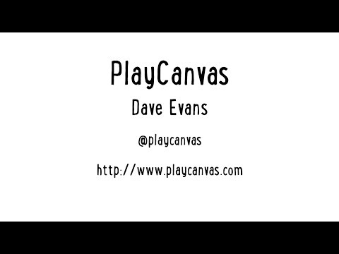 Great British Game: PlayCanvas