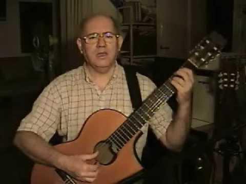 09-Aprender guitarra desde el principio (para niños) Estrellita donde estás