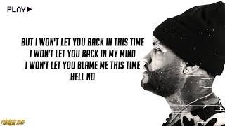 Joyner Lucas, Chris Brown - Finally (Lyrics)