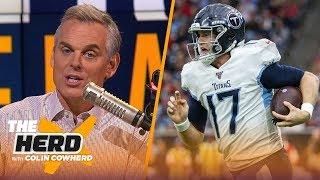 Herd Hierarchy: Colin's Top 10 NFL teams after 2019-20 Week 17 | NFL | THE HERD