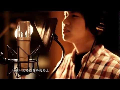 李吉他2011校園創作大獎賽作品輯【青春的香氣】─Double.D《瓶中信》