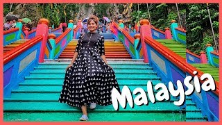Malaysia Travel Guide (2019) | #vlog | Things To Do In Kuala lumpur Malaysia  | Bangalore Traveller