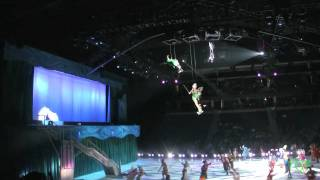The End Of Disney On Ice