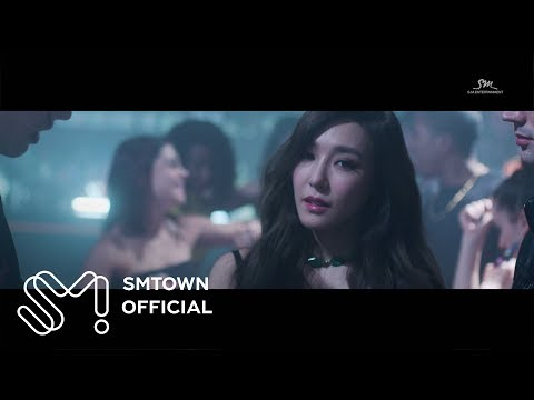 [STATION] TIFFANY 티파니 'Heartbreak Hotel (Feat. Simon Dominic)' MV Teaser
