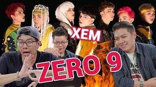 Cảm xúc khi nghe Zero9 | Trong Trắng 92