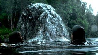 RAGNAROK Trailer [Monster Movie - 2014]