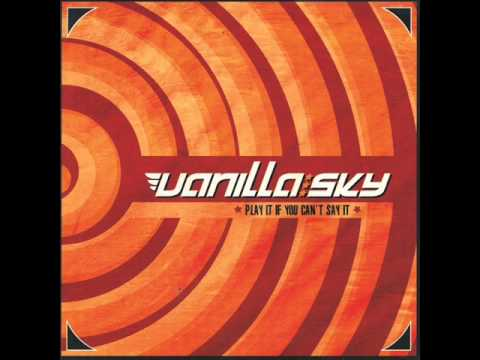 Suddenly - Vanilla Sky