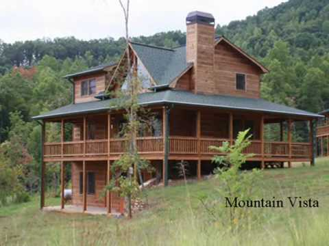 Cozy Cove Cabin Rentals In Blairsville Ga On Lake Nottely