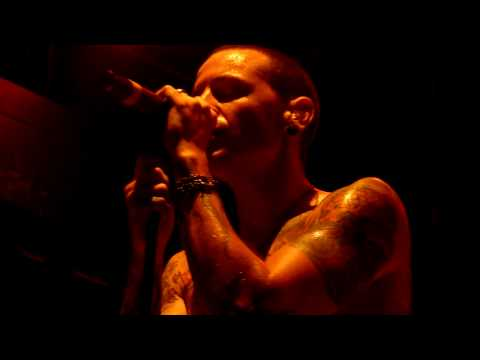 Dead By Sunrise - Into You @ Brussels, VK [20/02/10]