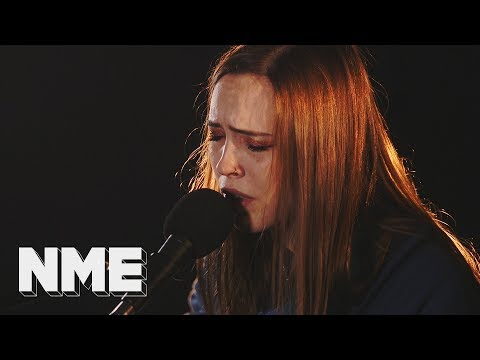 Soccer Mommy - 'Still Clean' | Basement Sessions
