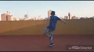 Cardi B, Bad Bunny & J Balvin - I Like It | Coreografía Santy Gallardo