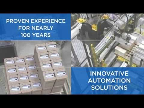Robotic Packaging Solutions Featured at Pack Expo 2014