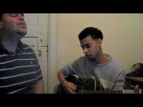 Alexandre Pires Cover- By; Misa & Los