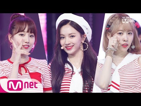 [Cherry Bullet - Really Really] KPOP TV Show | M COUNTDOWN 190613 EP.624