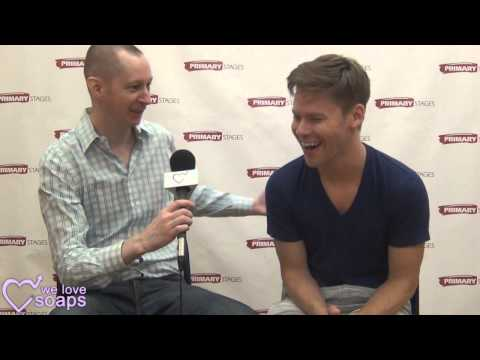 Randy Harrison Previews