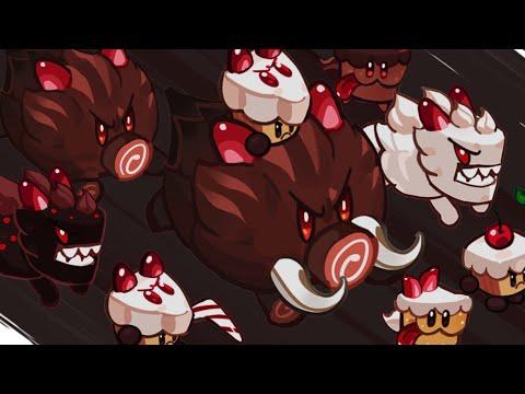 《薑餅人王國》搶先看:戰鬥篇