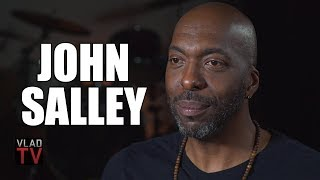 John Salley Agrees with Jalen Rose: I Hate on Jordan Because I'm a
