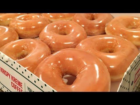The Untold Truth Of Krispy Kreme