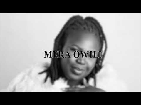 (Lyrics Video) THE FAITHFUL ONE - Mera Owili