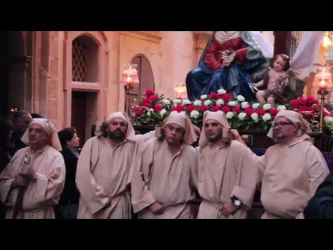 Azure TV: Vlog 25 - Holy Week & Easter in Malta