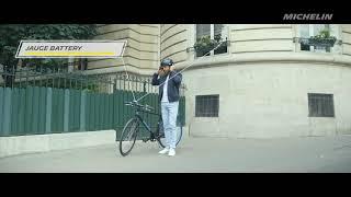 Présentation du vélo électrique Michelin Wayscral