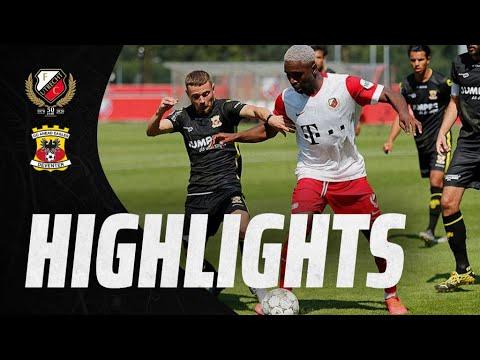 HIGHLIGHTS | Eerste FC Utrecht-minuten voor Arzani in oefenduel