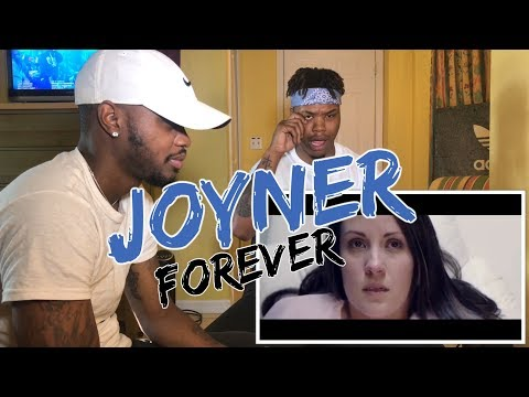 Joyner Lucas - Forever (508)-507-2209 - REACTION