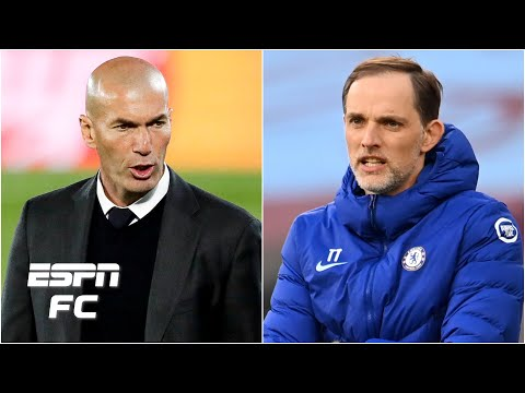 How Real Madrid & Chelsea turned their seasons around to reach Champions League semifinals | ESPN FC