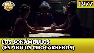 El Chavo | Los sonámbulos (Espíritus chocarreros) Completo