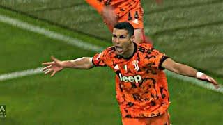 Cristiano Ronaldo vs Udinese (02/05/2021) | HD 1080i
