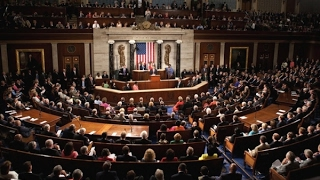 LIVE STREAM: Senate VOTE on Confirmation of Jeff Sessions for Attorney General